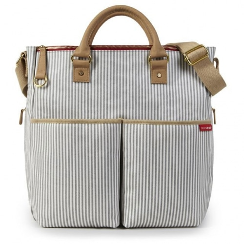 Sac à couches de la collection Duo Essential - French Stripes Limited Edition