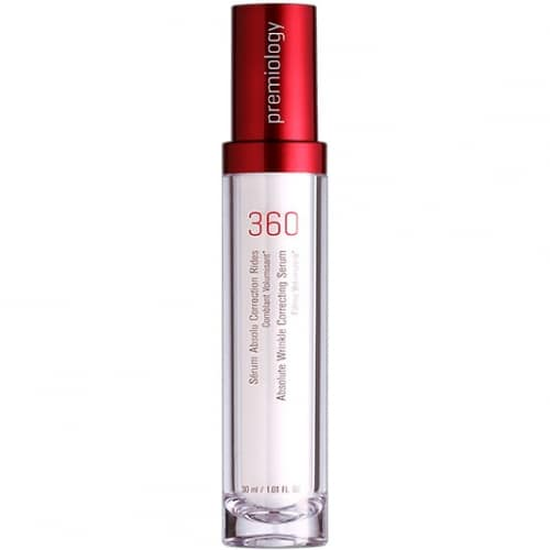 Sérum Absolu Correction Rides par Premiology 360