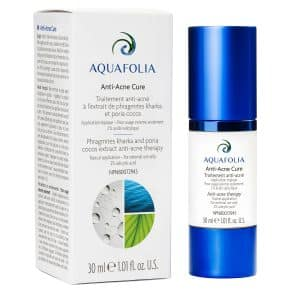 Cure anti-acné Aquafolia