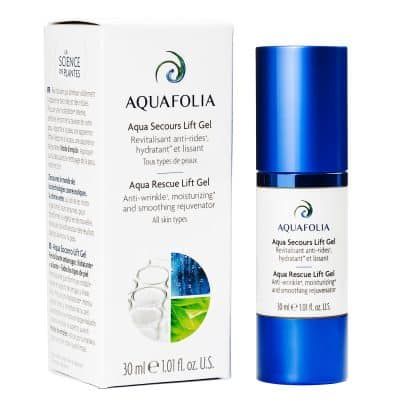 Aqua Secours Lift Gel Aquafolia