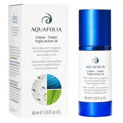 Fluide triple action 3A Aquafolia