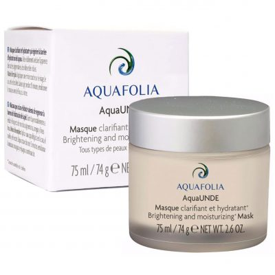 Masque AquaUnde Aquafolia