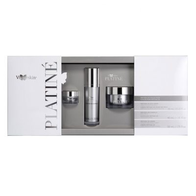 Collection Peptide CR Platiné par Vivier