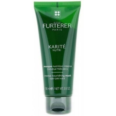 Masque nutrition intense René Furterer