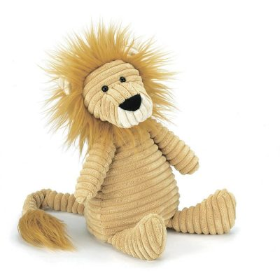Peluche Lion - Cordy Roy - Médium - Douce & Souple par Jellycat